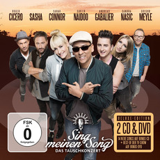Sing meinen Song: Das Tauschkonzert (Deluxe Edition) by Various Artists