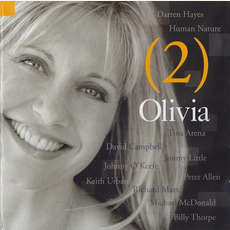(2) mp3 Album by Olivia Newton-John