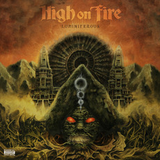 Luminiferous mp3 Album by High On Fire