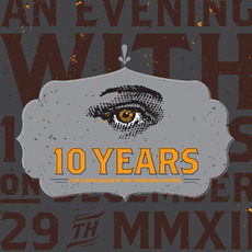 Live & Unplugged at the Tennessee Theatre mp3 Album by 10 Years