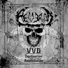 VVD: Destination Annihilation mp3 Album by Aeveron