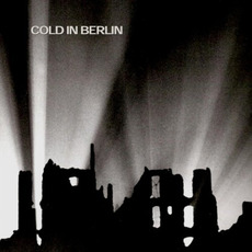 Give Me Walls mp3 Album by Cold in Berlin