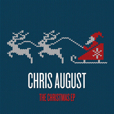 The Christmas EP mp3 Album by Chris August