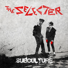 Subculture mp3 Album by The Selecter
