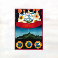 Music From the Unrealized Film Script, Dusk at Cubist Castle mp3 Album by The Olivia Tremor Control