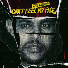 Can't Feel My Face mp3 Single by The Weeknd
