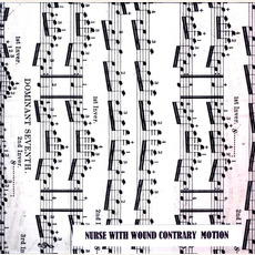 Contrary Motion mp3 Album by Nurse With Wound