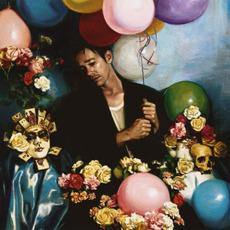 Grand Romantic mp3 Album by Nate Ruess