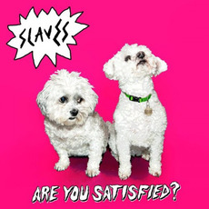 Are You Satisfied? mp3 Album by Slaves (GBR)