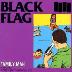 Family Man mp3 Album by Black Flag