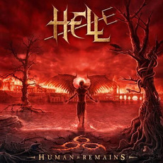 Human Remains by Hell