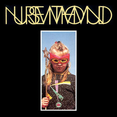 Yagga Blues by Nurse With Wound