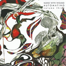 Automating, Volume Three by Nurse With Wound