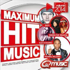 Maximum Hit Music 2014, Volume 1