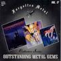 Forgotten metal, Volume 17