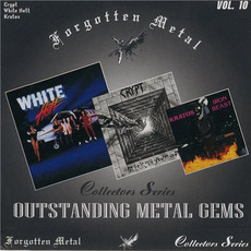 Forgotten metal, Volume 10 mp3 Compilation by Various Artists