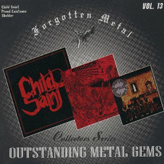 Forgotten metal, Volume 13 mp3 Compilation by Various Artists