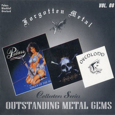 Forgotten metal, Volume 8 mp3 Compilation by Various Artists