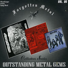 Forgotten metal, Volume 6 mp3 Compilation by Various Artists