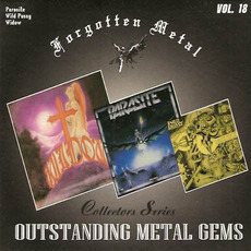 Forgotten metal, Volume 18 mp3 Compilation by Various Artists
