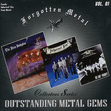 Forgotten metal, Volume 1 mp3 Compilation by Various Artists
