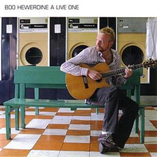 A Live One mp3 Artist Compilation by Boo Hewerdine