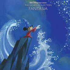 The Legacy Collection: Fantasia mp3 Soundtrack by Various Artists
