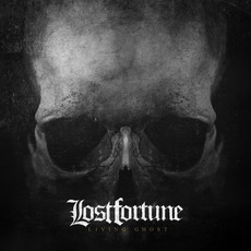 Living Ghost mp3 Album by Lost Fortune