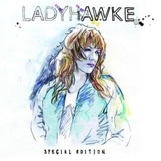 Ladyhawke (Special Edition) mp3 Album by Ladyhawke