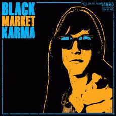 Comatose mp3 Album by Black Market Karma