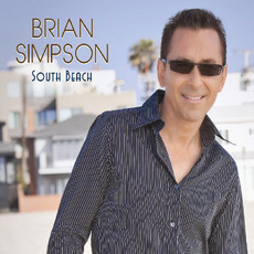 South Beach mp3 Album by Brian Simpson