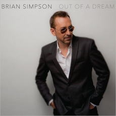 Out of a Dream mp3 Album by Brian Simpson