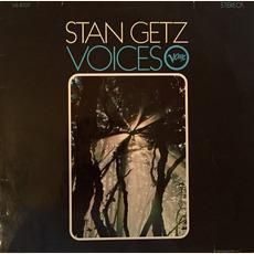 Voices mp3 Album by Stan Getz
