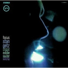 Focus mp3 Album by Stan Getz