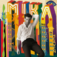 No Place In Heaven (French Edition) mp3 Album by Mika