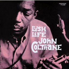 Lush Life (Japanese Edition) by John Coltrane