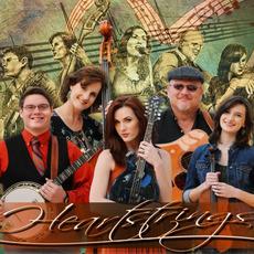 Heartstrings by Trinity River Band