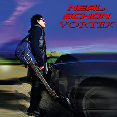 Vortex mp3 Album by Neal Schon