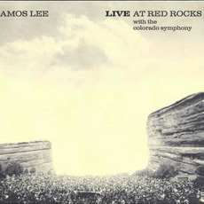 Live At Red Rocks (With the Colorado Symphony) mp3 Live by Amos Lee