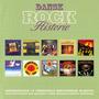 Dansk Rock Historie 1965-1978 (Gron)