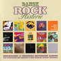 Dansk Rock Historie 1965-1978 (Gul)