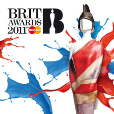 BRIT Awards 2011 mp3 Compilation by Various Artists
