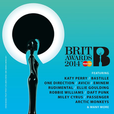 BRIT Awards 2014 by Various Artists