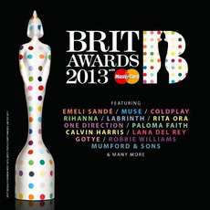 BRIT Awards 2013 mp3 Compilation by Various Artists