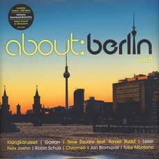 About: Berlin, Volume 8 mp3 Compilation by Various Artists