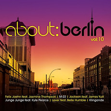 About: Berlin, Volume 10 mp3 Compilation by Various Artists