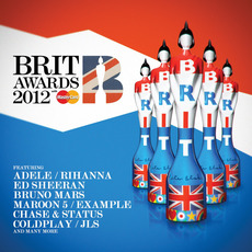 BRIT Awards 2012 by Various Artists