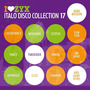 I Love ZYX Italo Disco Collection 17