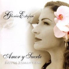 Amor y suerte: Éxitos románticos mp3 Artist Compilation by Gloria Estefan