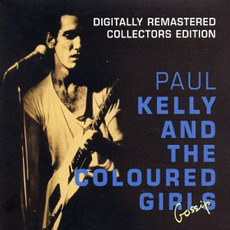 Gossip (Remastered) mp3 Album by Paul Kelly and The Coloured Girls